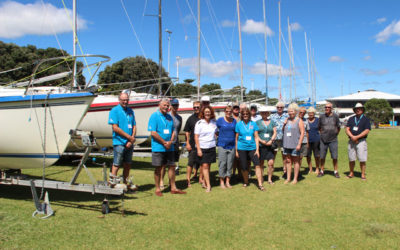 About the 2018 PacRim Yacht Challenge in Tauranga