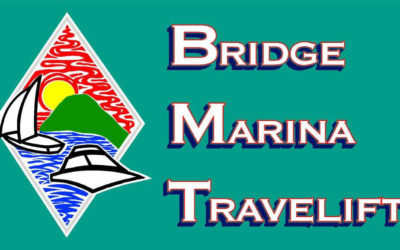 Bridge Marina Travelift Sponsor